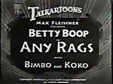 Betty Boop Cartoon, Season 1 Episode 15 image