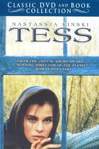Tess as Tess Durbeyfield