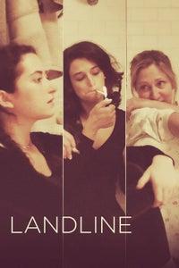 Landline as Nate