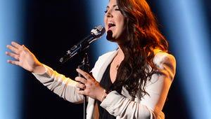 "American Idol Runner-Up Kree Harrison: ""I Don't Really Regret Anything"""