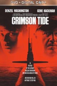 Crimson Tide as Guard No. 2