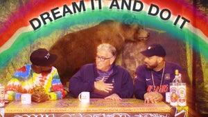 Desus & Mero's Series Finale with Mike Francesa Was TV's Most New York Thing