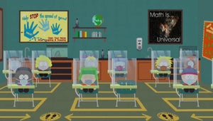 South Park Pandemic Special to Air on Comedy Central