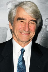 Sam Waterston as The President