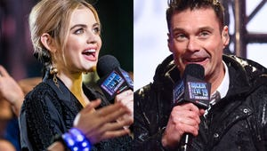 Lucy Hale Replaces Jenny McCarthy as Co-Host of Dick Clark's New Year's Rockin' Eve With Ryan Seacrest 2020
