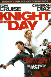 Knight and Day as Rodney