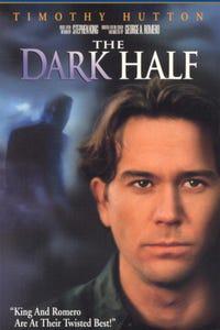 The Dark Half as Thad Beaumont/George Stark