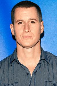 Brendan Fehr as Jared Booth