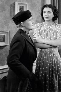 Elisabeth Risdon as Mrs. Whitehead