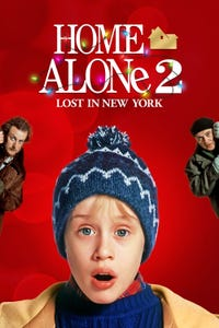 Home Alone 2: Lost in New York as Kevin