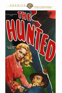 The Hunted as Simon Rand