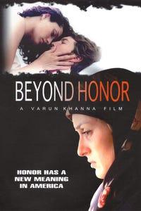 Beyond Honor as Gennifer