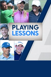Playing Lessons
