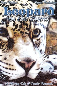 Leopard in the Snow as Dominic Lyall