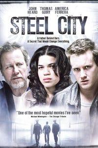 Steel City as Marianne Karns