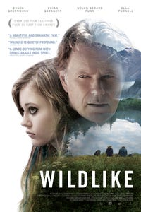Wildlike as Jeanie