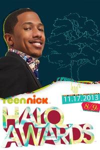 The TeenNick 2013 HALO Awards
