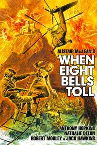 When Eight Bells Toll as Philip Calvert