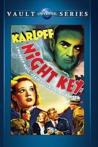 Night Key as ABC Delivery Garageman-Thug (uncredited)