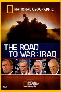 Road to War: Iraq