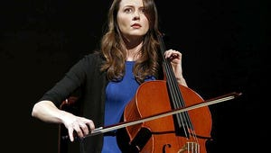 Agents of S.H.I.E.L.D.: Will the Cellist Bring Coulson Back From the Brink?
