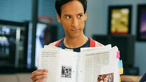 NBC's Community, The Blacklist and More Head to Comic-Con