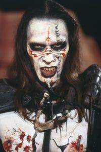 Richard Cetrone as Hunter Morlock