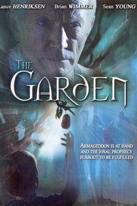 The Garden as Dr. Cairns