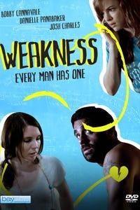 Weakness as Katharine