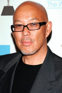 Michael Paul Chan as Data's Father