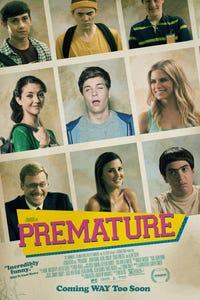 Premature as Jack Roth