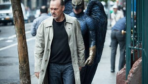 Birdman, Grand Budapest Hotel Lead Oscar Nominations
