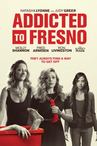 Addicted to Fresno as Martha