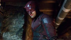 Marvel's Daredevil: Bullseye Teams Up With Fisk in Season 3