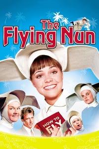 The Flying Nun as Pedro