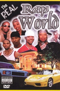 The Real Rap World