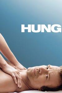 Hung as Logan