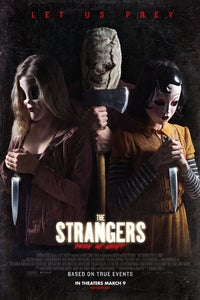 The Strangers: Prey at Night as Kinsey