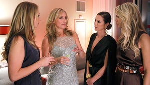 Bravo Renews The Real Housewives of New York City for Season 6