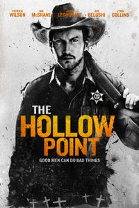 The Hollow Point as Leland
