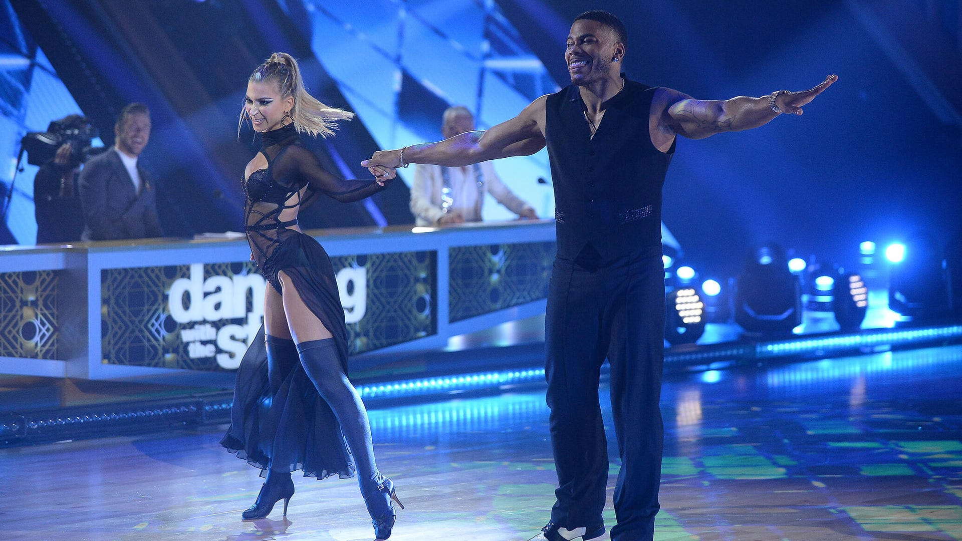 Nelly, Dancing with the Stars