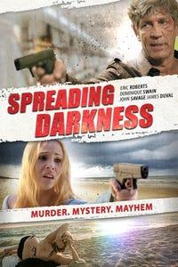Spreading Darkness as Garvin McHulsey