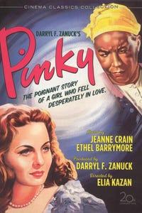 """Pinky as Patricia """"Pinky"""" Johnson"""