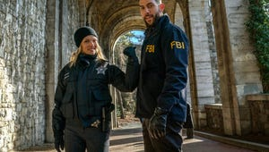 Chicago P.D.'s Upton Is Headed to FBI for Crossover Episode
