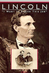 Lincoln: I Want to Finish This Job, 1864 as Mary Todd Lincoln