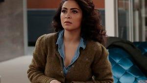 Yasmine Al Massri Not Returning for Quantico Season 3