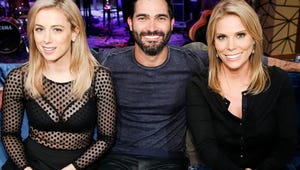 Hollywood Game Night Exclusive: Tyler Hoechlin Doesn't Know His Beyonce
