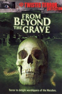 From Beyond the Grave as Edward Charlton