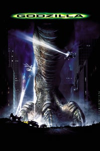 Godzilla as General Anderson