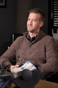 Kenneth Mitchell as Steve Reynolds
